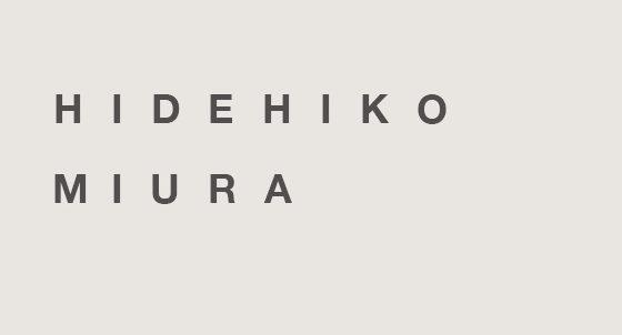 hidehiko miura